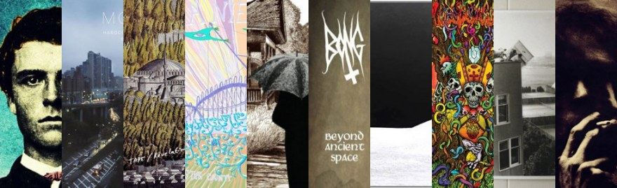 The Top Ten Albums Of 2011 (January 1st – June 24th)