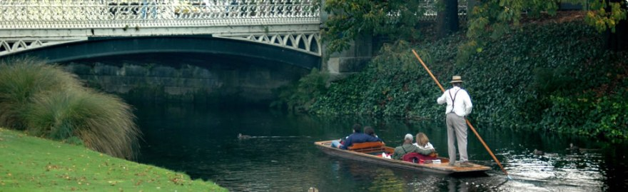 Television Review: The River