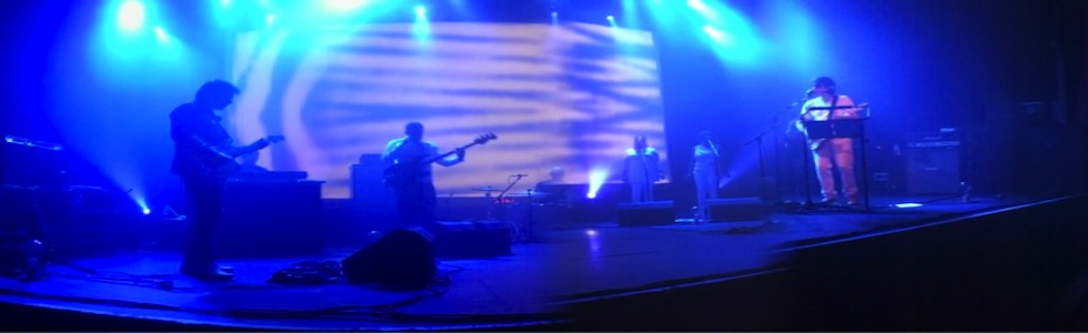 Spiritualized - Radio City Music Hall; New York, NY (04-18-1998)