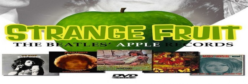 Film Review: Strange Fruit – The Beatles' Apple Records
