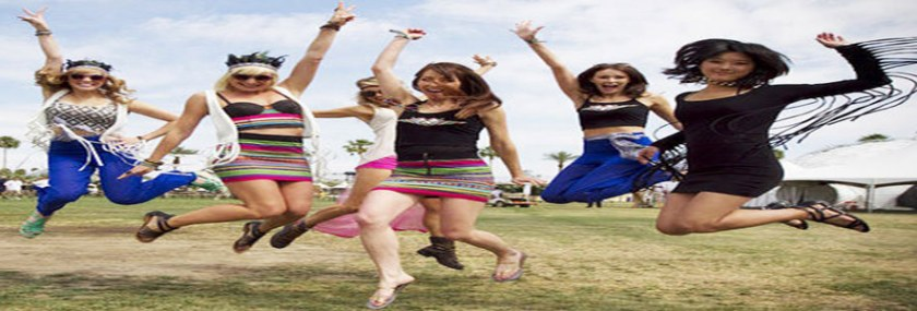 An Unfair Review of The 2013 Coachella Lineup: Day 1