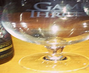 Brewery Ommegang Game Of Thrones Beer Night @ Sunset Beer Co.