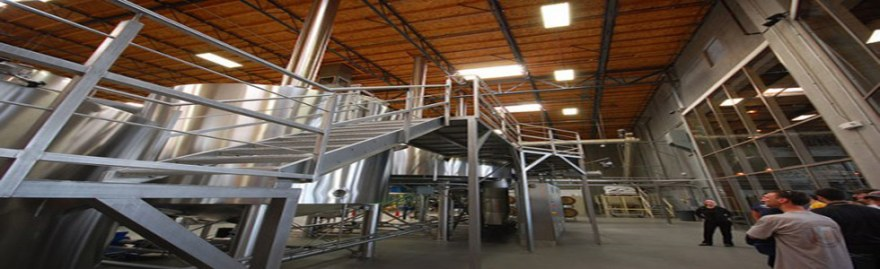 So You Want To Tour San Diego's Breweries
