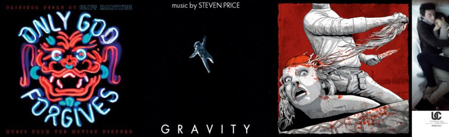 The Best Film Music Of 2013