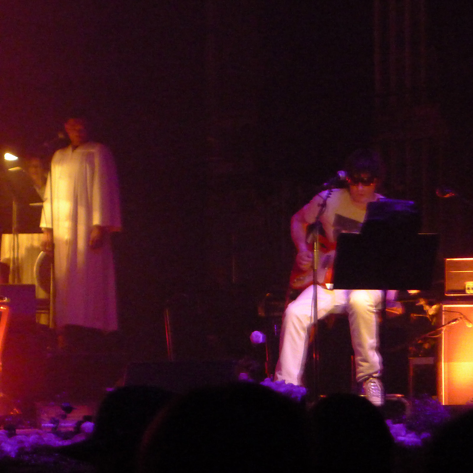 Spiritualized - United Artists Theater; Los Angeles, CA (4)