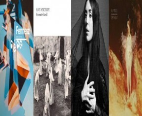 The Top Ten Albums Of 2014 (Jan – Jun)