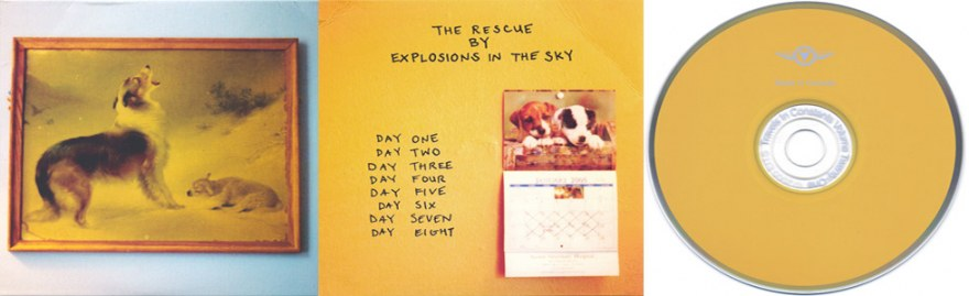 Explosions In The Sky – The Rescue