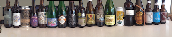 Bottle Share Playa