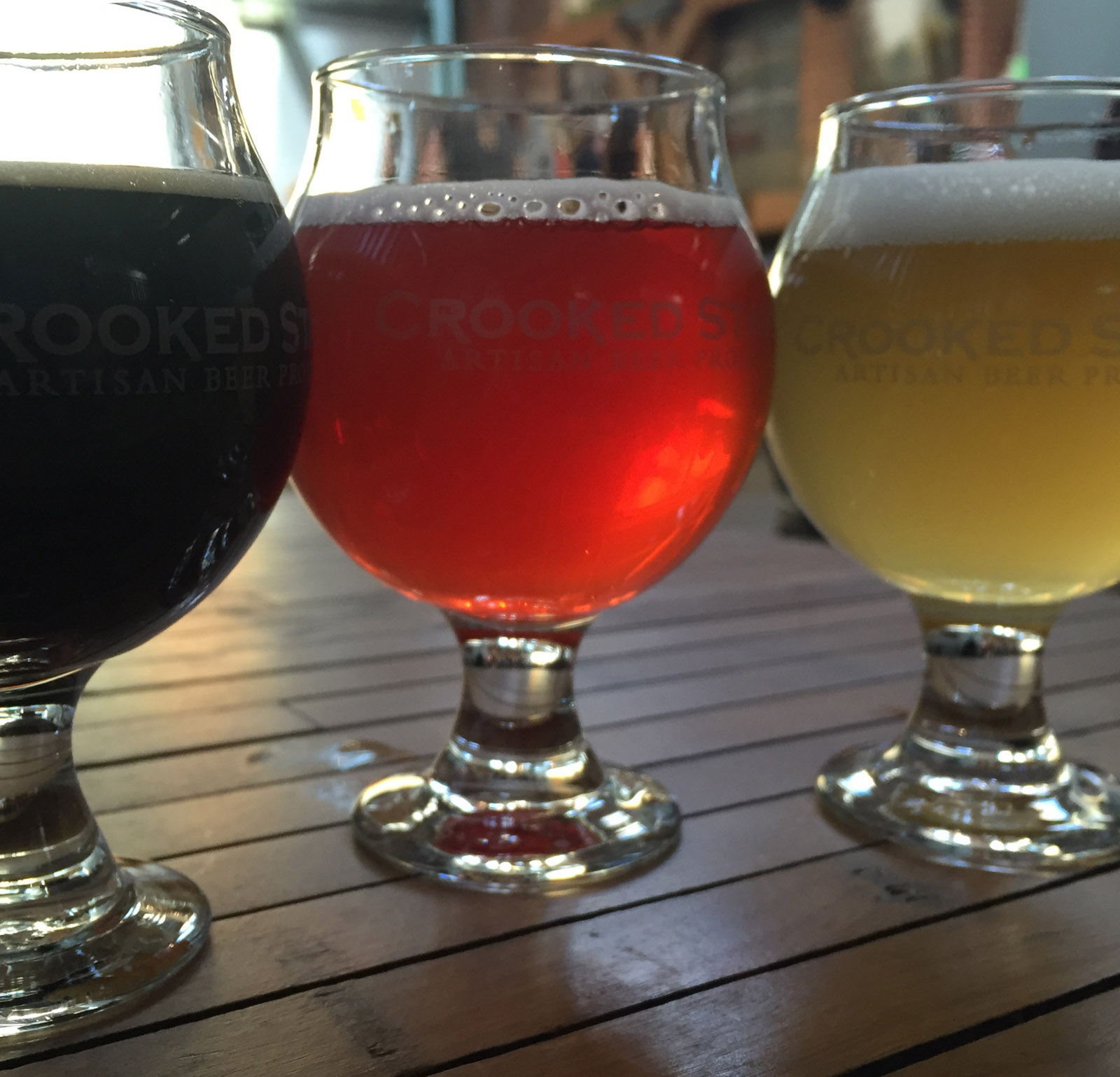 Crooked Stave Taproom