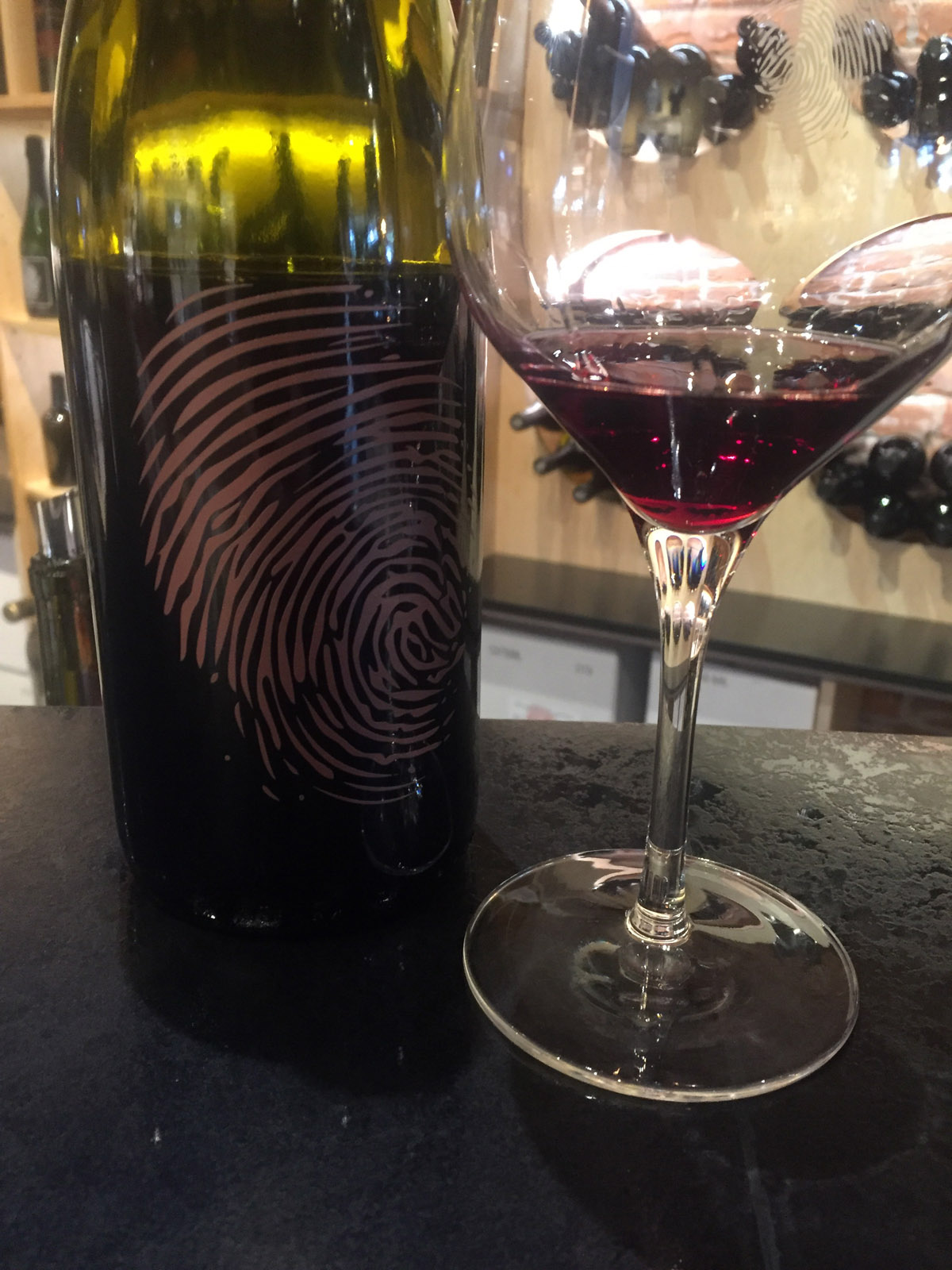 Thumbprint Cellars