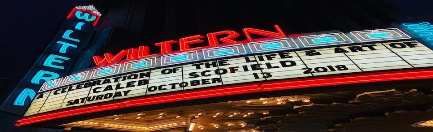 A Celebration Of The Life & Music Of Caleb Scofield – The Wiltern; Los Angeles, CA