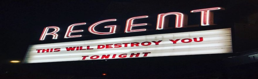 This Will Destroy You – The Regent Theater; Los Angeles, CA